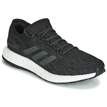 Čevlji  Moški Tek & Trail adidas Performance PureBOOST Črna