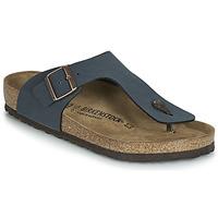 Čevlji  Moški Japonke Birkenstock RAMSES Modra