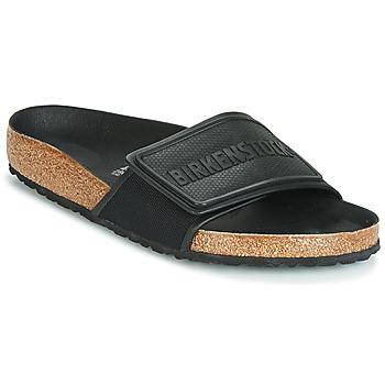 Čevlji  Moški Natikači Birkenstock TEMA Črna