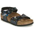 Čevlji  Deklice Sandali & Odprti čevlji Birkenstock