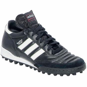 Čevlji  Nogomet adidas Performance MUNDIAL TEAM DUR Črna / Bela