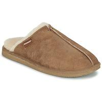 Čevlji  Moški Nogavice Shepherd HUGO Kamel