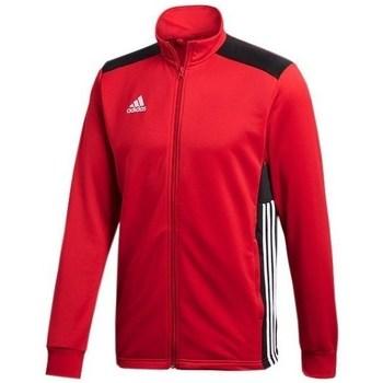 Oblačila Moški Puloverji adidas Originals Regista 18 Training Jacket Rdeča