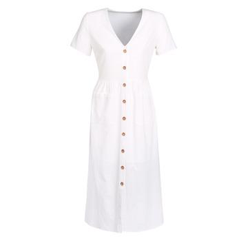 Oblačila Ženske Dolge obleke Betty London KIGAGE Bela