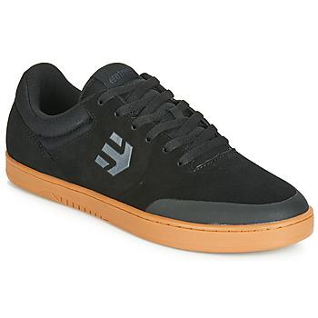 Čevlji  Moški Skate čevlji Etnies MARANA Črna