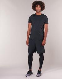 Oblačila Moški Pajkice Under Armour RUSH LEGGING Črna