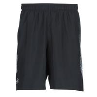 Oblačila Moški Kratke hlače & Bermuda Under Armour WOVEN GRAPHIC SHORT Črna