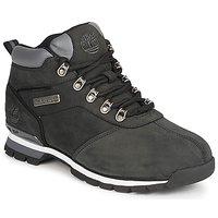 Čevlji  Moški Polškornji Timberland SPLITROCK 2 Črna