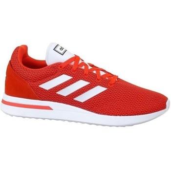 Čevlji  Moški Nizke superge adidas Originals RUN70S Rdeča