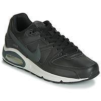 Čevlji  Moški Nizke superge Nike AIR MAX COMMAND LEATHER Črna