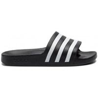 Čevlji  Natikači adidas Originals Adilette Aqua Črna