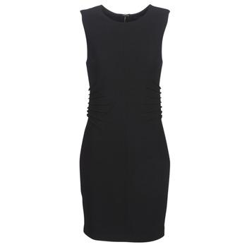 Oblačila Ženske Kratke obleke Marciano AMAYA Črna
