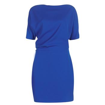 Oblačila Ženske Kratke obleke Marciano PARKER Modra