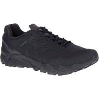 Čevlji  Moški Pohodništvo Merrell Agility Peak Tactical Črna