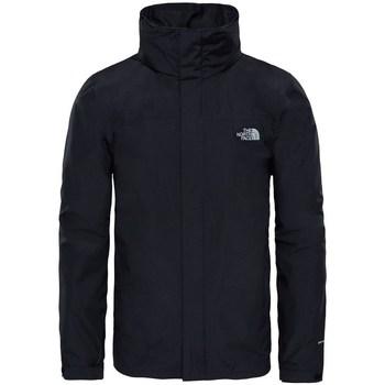 Oblačila Moški Vetrovke The North Face Sangro Jacket Črna