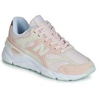Čevlji  Ženske Nizke superge New Balance X90 Rožnata