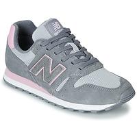 Čevlji  Ženske Nizke superge New Balance 373 Siva