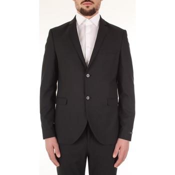 Oblačila Moški Jakne & Blazerji Premium By Jack&jones 12084141 Nero