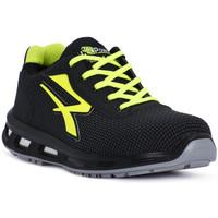 Čevlji  Moški Nizke superge U Power PRIME S3 Grigio