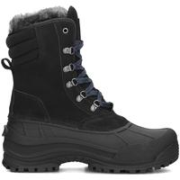 Čevlji  Moški Škornji za sneg Cmp U901 Črna