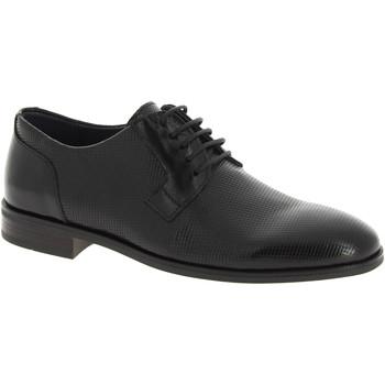 Čevlji  Moški Čevlji Derby Raymont 705 BLACK nero
