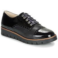 Čevlji  Deklice Čevlji Derby Catimini COXINELA Črna