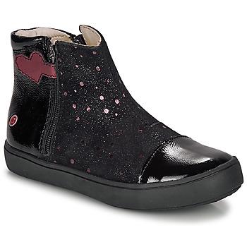 Čevlji  Deklice Polškornji GBB OKITA Črna