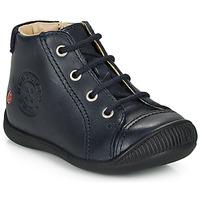 Čevlji  Dečki Polškornji GBB NOE Modra