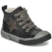 Čevlji  Dečki Visoke superge GBB OCALIAN Siva
