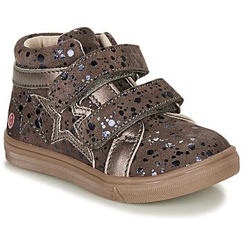 Čevlji  Deklice Visoke superge GBB OHANE Kostanjeva