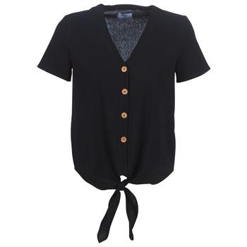 Oblačila Ženske Topi & Bluze Betty London KOUDILE Črna
