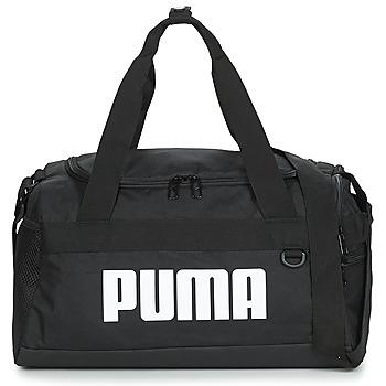 Torbice Športne torbe Puma CHAL DUFFEL BAG XS Črna