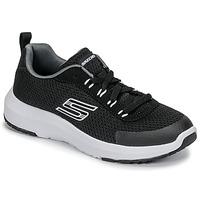 Čevlji  Dečki Šport Skechers DYNAMIC TREAD Črna