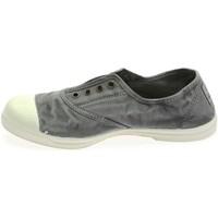 Čevlji  Ženske Nizke superge Natural World NAW102E623gr grigio