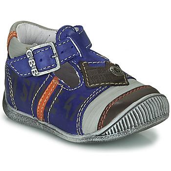 Čevlji  Dečki Sandali & Odprti čevlji GBB IOKO Modra