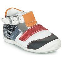 Čevlji  Dečki Sandali & Odprti čevlji GBB MARTIN Bela