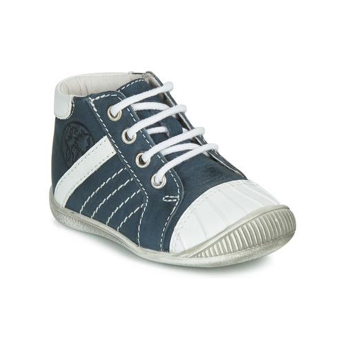 Čevlji  Dečki Polškornji GBB MATYS Modra