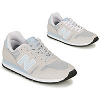 Čevlji  Ženske Nizke superge New Balance NB WL373LAA Siva