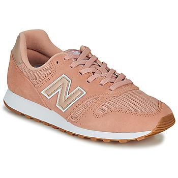 Čevlji  Ženske Nizke superge New Balance NB WL373PSW Rožnata