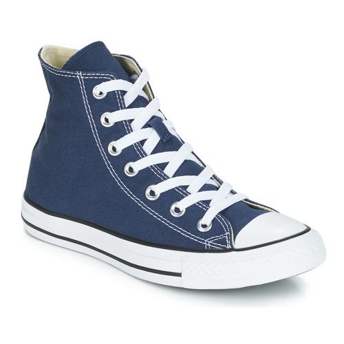 Čevlji  Visoke superge Converse CHUCK TAYLOR ALL STAR CORE HI Modra