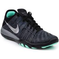 Čevlji  Ženske Fitnes / Trening Nike Wmns  Free TR 6 MTLC 849805-001 grey, black