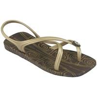 Čevlji  Deklice Sandali & Odprti čevlji Ipanema Sandal GB Ikatu Kids Bež