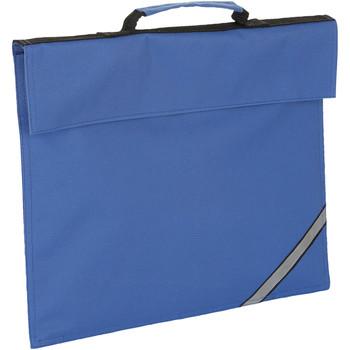 Torbice Torba za dokumente Sols OXFORD DOCUMENTS Azul