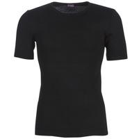 Spodnje perilo Moški Spodnje majice Damart CLASSIC GRADE 3 Črna