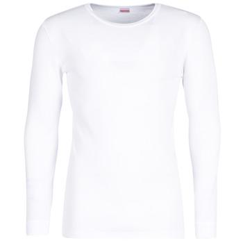 Spodnje perilo Moški Spodnje majice Damart CLASSIC GRADE 3 Bela