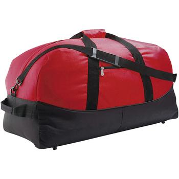 Torbice Potovalne torbe Sols STADIUM  72 SPORT Rojo
