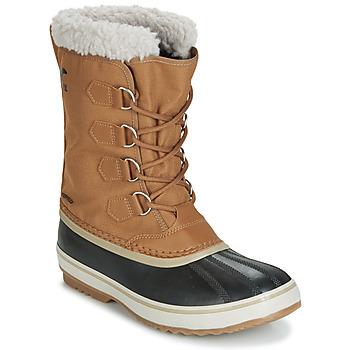 Čevlji  Moški Škornji za sneg Sorel 1964 PAC NYLON Kostanjeva