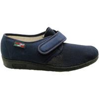 Čevlji  Ženske Nogavice Gaviga GA143bl blu
