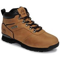 Čevlji  Moški Polškornji Timberland SPLITROCK 2 Kostanjeva