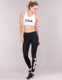 Oblačila Ženske Pajkice Fila FLEX LEGGINGS Črna